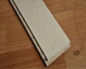 Brushed Antique Parquet Wood Flooring Prices Oak Flooring Wooden Floor pictures & photos