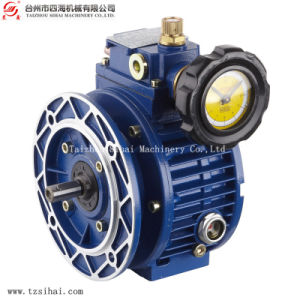 Mouted Vertical Type Udl Series Motor Speed Variator pictures & photos