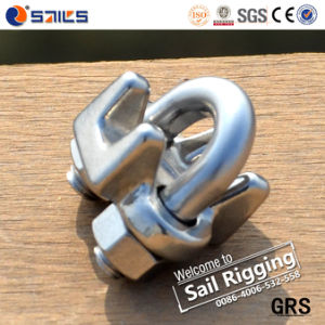 Staninless Steel Wire Rope Clip pictures & photos
