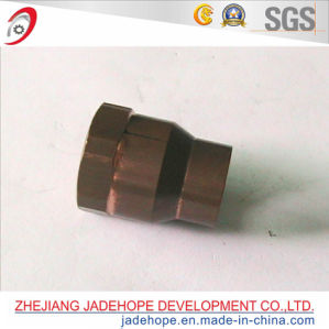 AC Copper Fitting for The Reducing Coupling pictures & photos