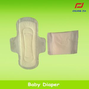Brand Name and OEM Sanitary Napkin in Africa