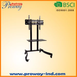 LCD TV Trolley Modern Designs for 25 to 52 Inch pictures & photos