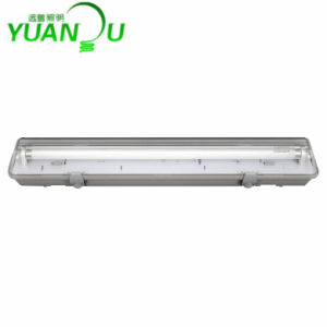 T8 Waterproof Light Fixture (YP3118T) pictures & photos