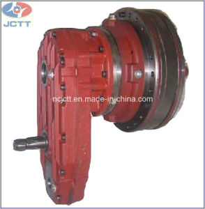 National Patent Horizontal Tmr Mixer Front Transmission Gear Box pictures & photos