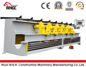 CNC Five Interlock Stirrup Bending Machine Wgj-16