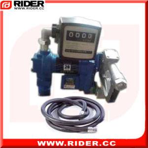 24V DC Gas Station Pumps for Sale Gasoline Dispensing Pumps pictures & photos