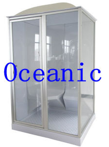 Pure Acrylic Indoor Steam Room