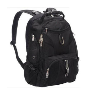 Fashion Outdoor Mountaineering Bag Hiking Travel Laptop Backpack pictures & photos