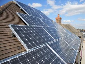 PV Small System for Photovoltaic Household Electric Power Generation System pictures & photos