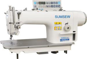 Sum9800d Direct Drive Computerized Lockstitch Sewing Machine Series