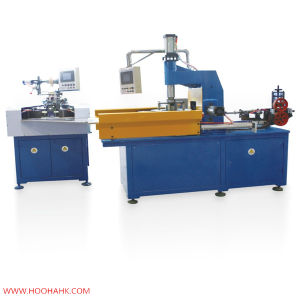 Automative Wire Extruder Machine for Making Communication Cable pictures & photos