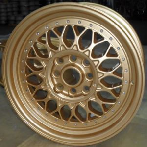 BBS Car Alloy Wheel/Whee/Aluminum Wheel pictures & photos