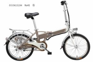 Hotsale Light Electric Bicycle, Lithium Bike 250W (HDL250W-5)