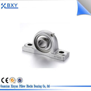 Sucp205 Pillow Block Bearing Stainless Steel pictures & photos