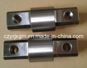 CNC Machining Carbon Steel Joint Shaft pictures & photos