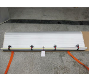 Aluminum Roller Shutter for Truck pictures & photos