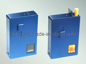 Aluminium Cigarette Box (XF-342)