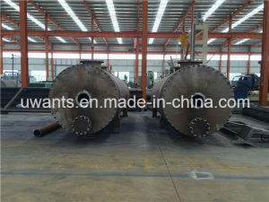 Small Capacity Poultry Waste Rendering Plant for Sale pictures & photos