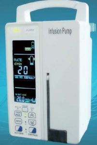 Infusion Pump (IP-50C) with CE Certificate pictures & photos