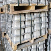 Antimony Ingot Sb99.85 Sb99.65 Sb99.50 Antimony Metal pictures & photos