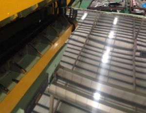 Stainless Steel Hr/Cr 2b/No. 4/Ba Surface for Sale pictures & photos