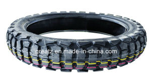 Good Motorycycle Tyre Motocross Tire 4.60-17 3.50-170 460-18 pictures & photos