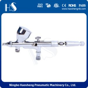 Double Action Airbrush Hs-80 pictures & photos