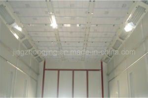 Bus Spray Booth for 18000*5000*5000 (JZJ-18) pictures & photos