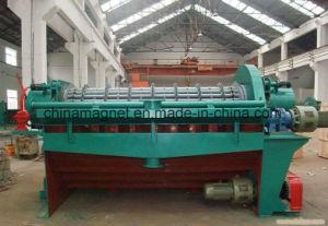 Pgt Solid-Liquid Separation Equipment Rotary Disc Vacuum Filtering Equipment for Coal Washing, Nonmetallic Ore pictures & photos