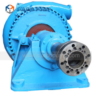 Heavy Duty Horizontal Gravel Pump for Dredging & Sand Washing pictures & photos