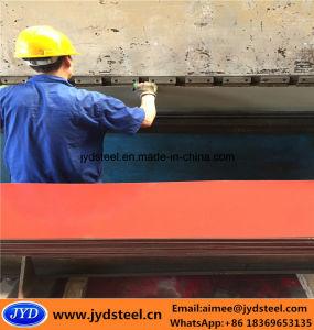 Color Galvanized PPGI/PPGL Steel Slit Coil pictures & photos