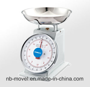 Kitchen Scale Ml-202 pictures & photos