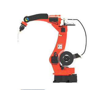 Ce Approved Robotic Welding Machinery for Auto Parts pictures & photos