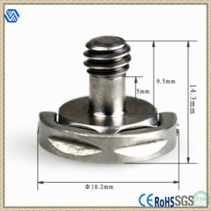 Threaded Screw for Camera pictures & photos