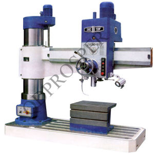 Radial Drilling Machine (Z30125) pictures & photos