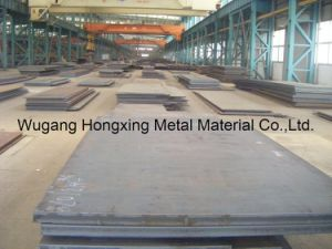 Low Alloy & High Strength Steel Plate (A588GrA) pictures & photos