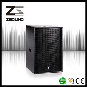 PRO Audio Professional Audio Line Array Subwoofer for Stage pictures & photos
