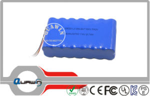 2s7p 7.4V 21700mAh Lithium Rechargeable Battery pictures & photos