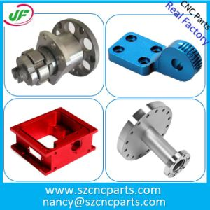 Aluminum, Stainless, Iron Made Engine Parts Used for Optical Communication pictures & photos