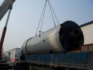 Gas Turbine Used Waste Heat Recovery Boiler pictures & photos