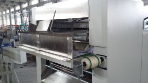 Noodle Pasta Spaghetti Cutting Machine pictures & photos