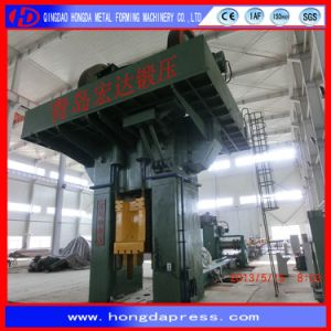 8000 Tons Friction Screw Press pictures & photos