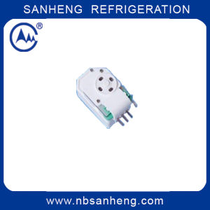 High Quality Defrost Timer for Refrigerator (520ZC1/TMDE) pictures & photos