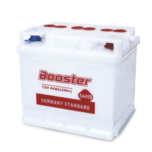 Car Battery Automotive Battery Lead Acid Battery (54459) pictures & photos