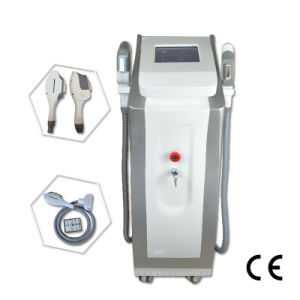 Opt Shr Elight IPL Hair Removal Machine pictures & photos
