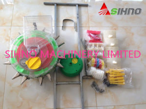 The Factory Price Pash Manual Corn Seeder for Corn pictures & photos