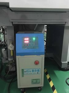 Water Heater Controller Temperature Control Unit for Plastic Mould (TCU) pictures & photos
