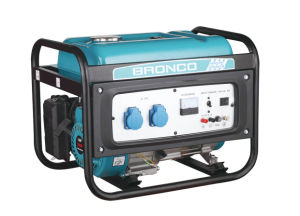 2kw Kipor Type Gasoline Generator pictures & photos