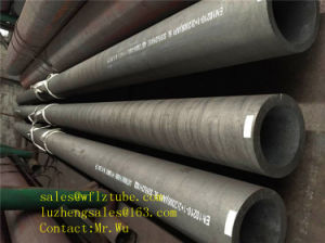 S355j2h Seamless Pipe, S355 Smls Pipe, En10210 Steel Pipe 11m 10m pictures & photos