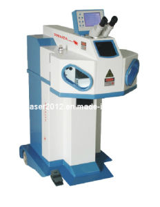 Jewelry Laser Welding Machine (XHY-W150)